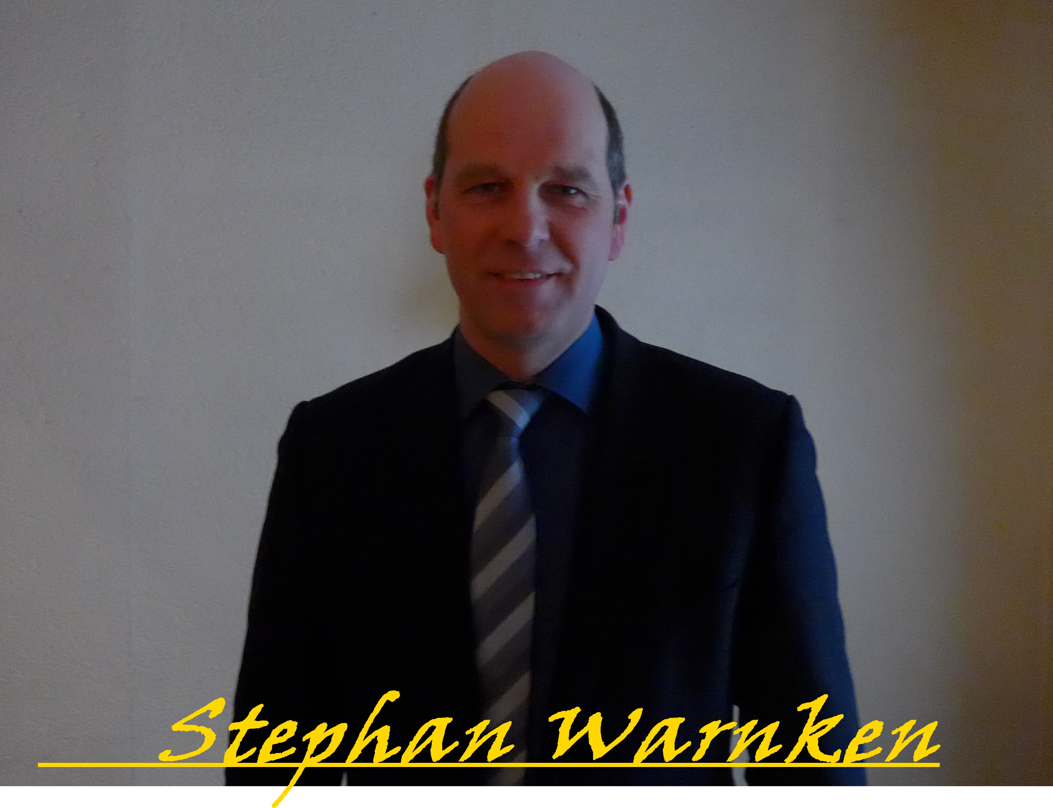 Stephan Warnken